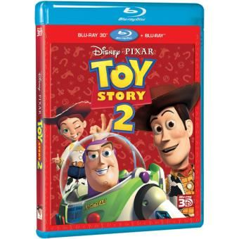 Toy Story 2 - Em Busca de Woody