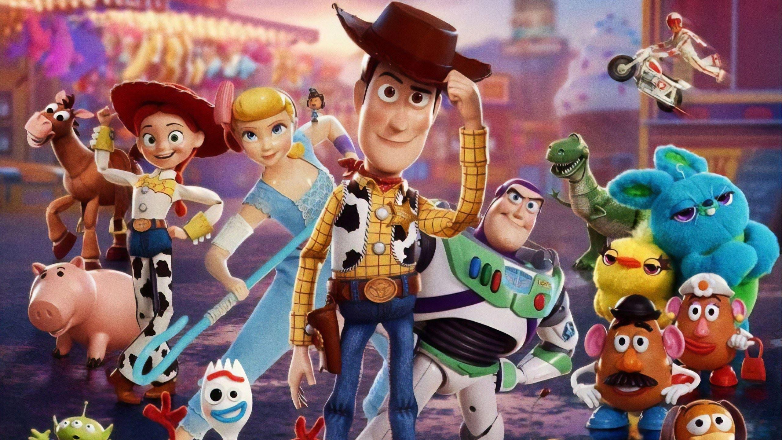 Toy Story 4: prepara-te para a estreia do novo filme