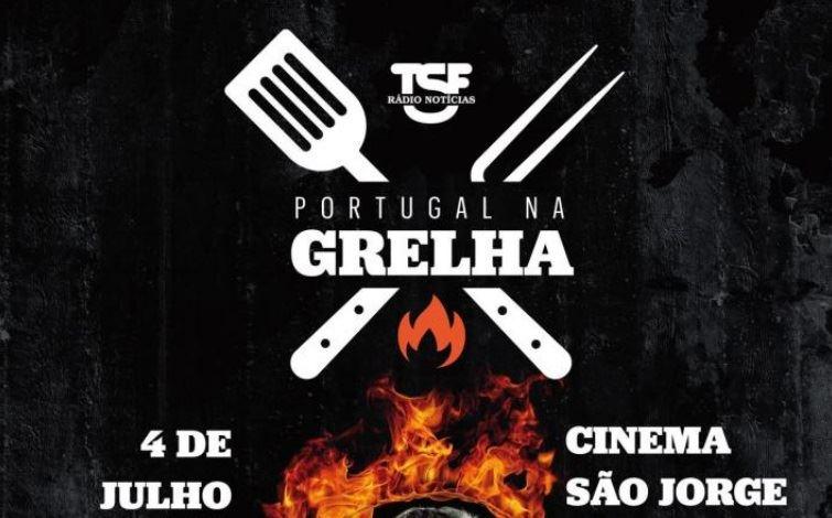 Portugal na grelha
