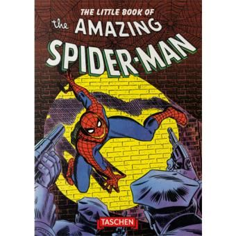 The-Little-Book-of-the-Amazing-Spider-Man