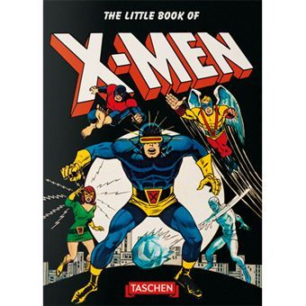 The-little-book-of-X-men