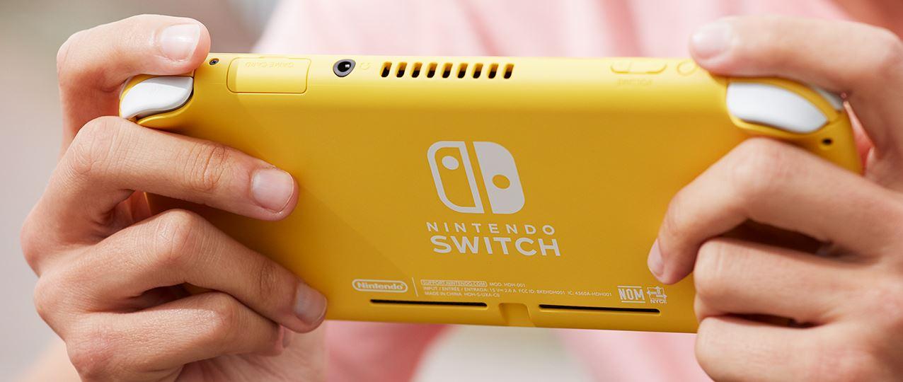 Tudo o que precisas de saber sobre a nova Nintendo Switch