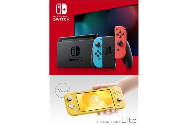 Nintendo Switch Lite img6