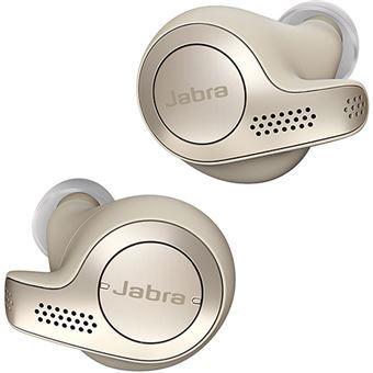 Auriculares Bluetooth True Wireless Jabra Elite 65t