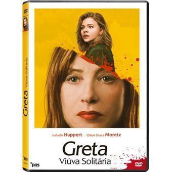 Greta - Viúva Solitária