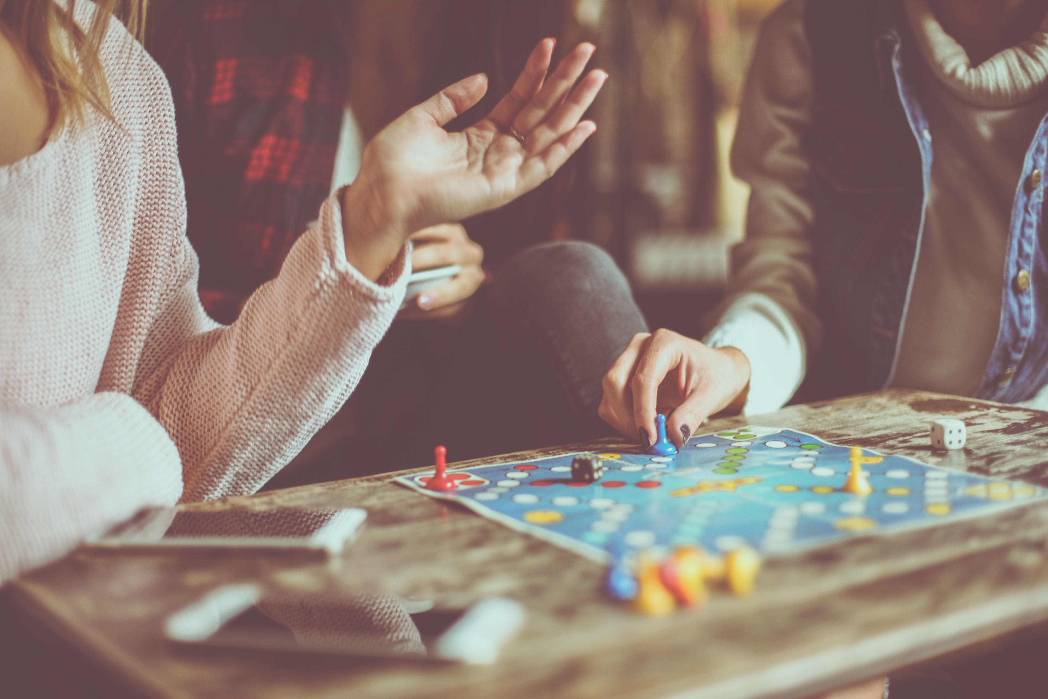 O jogo de tabuleiro ideal para cada grupo de amigos