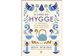 o livro de hygge