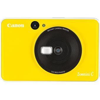 Canon Zoemini C Amarelo Abelha