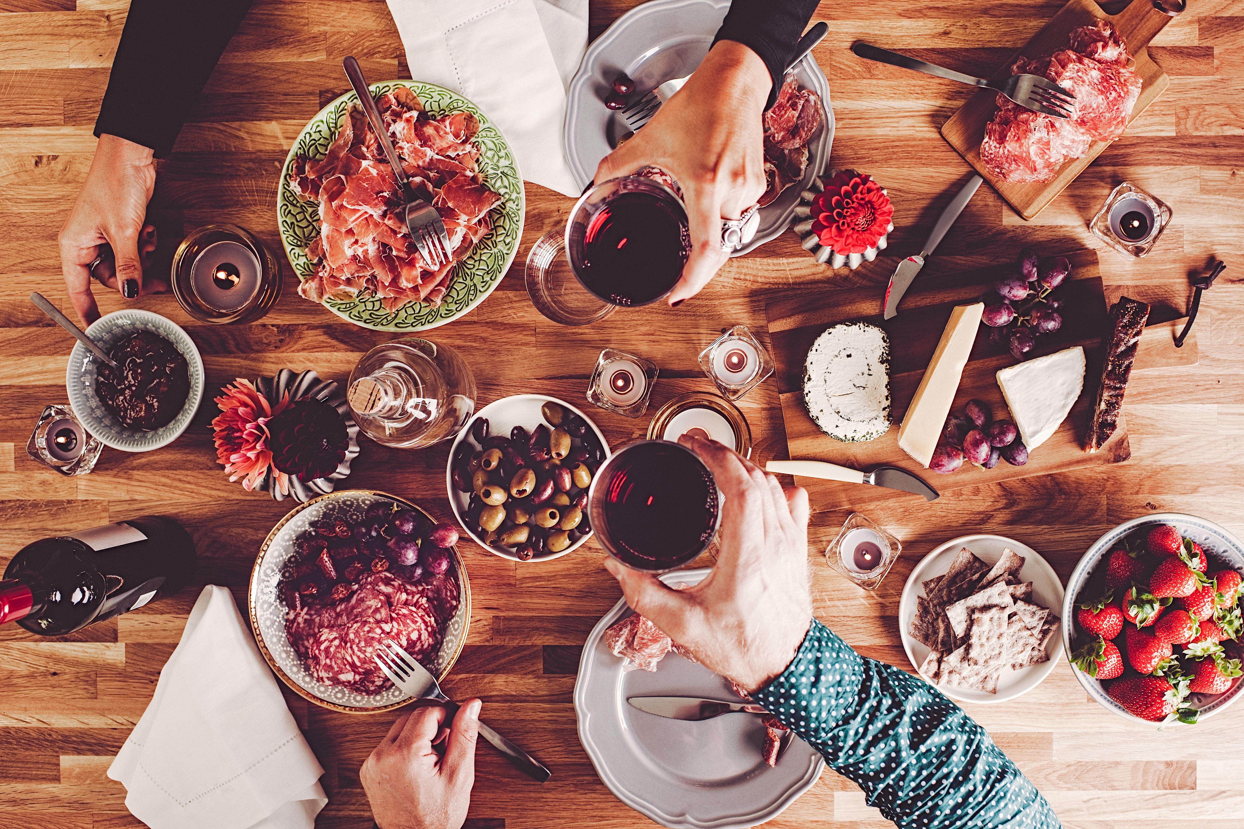 Tudo o que precisas para teres as melhores férias gastronómicas