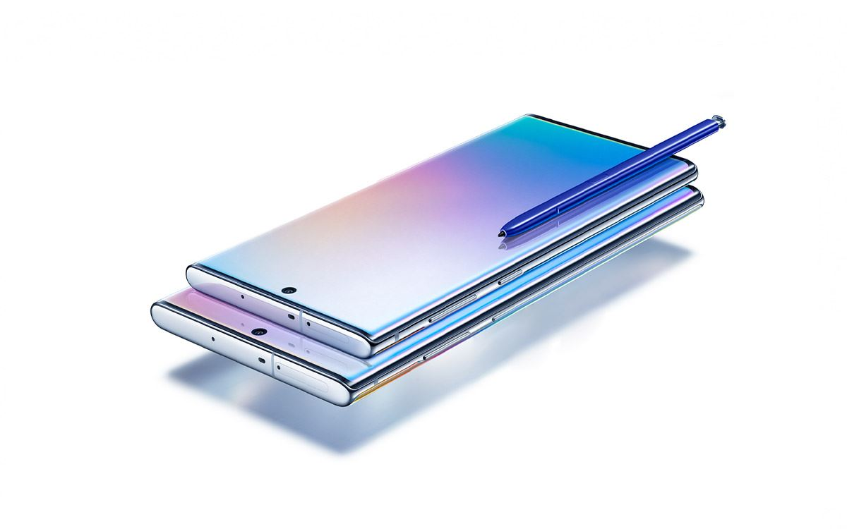 Tudo o que precisas de saber sobre o novo Samsung Galaxy Note10 | 10+