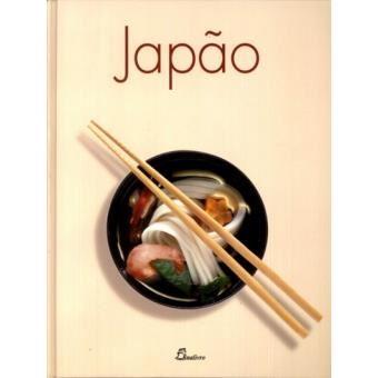 Cozinha do Mundo - Japão
