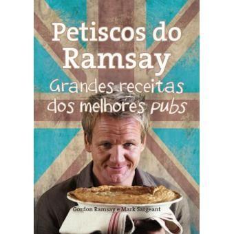Petiscos do Ramsay