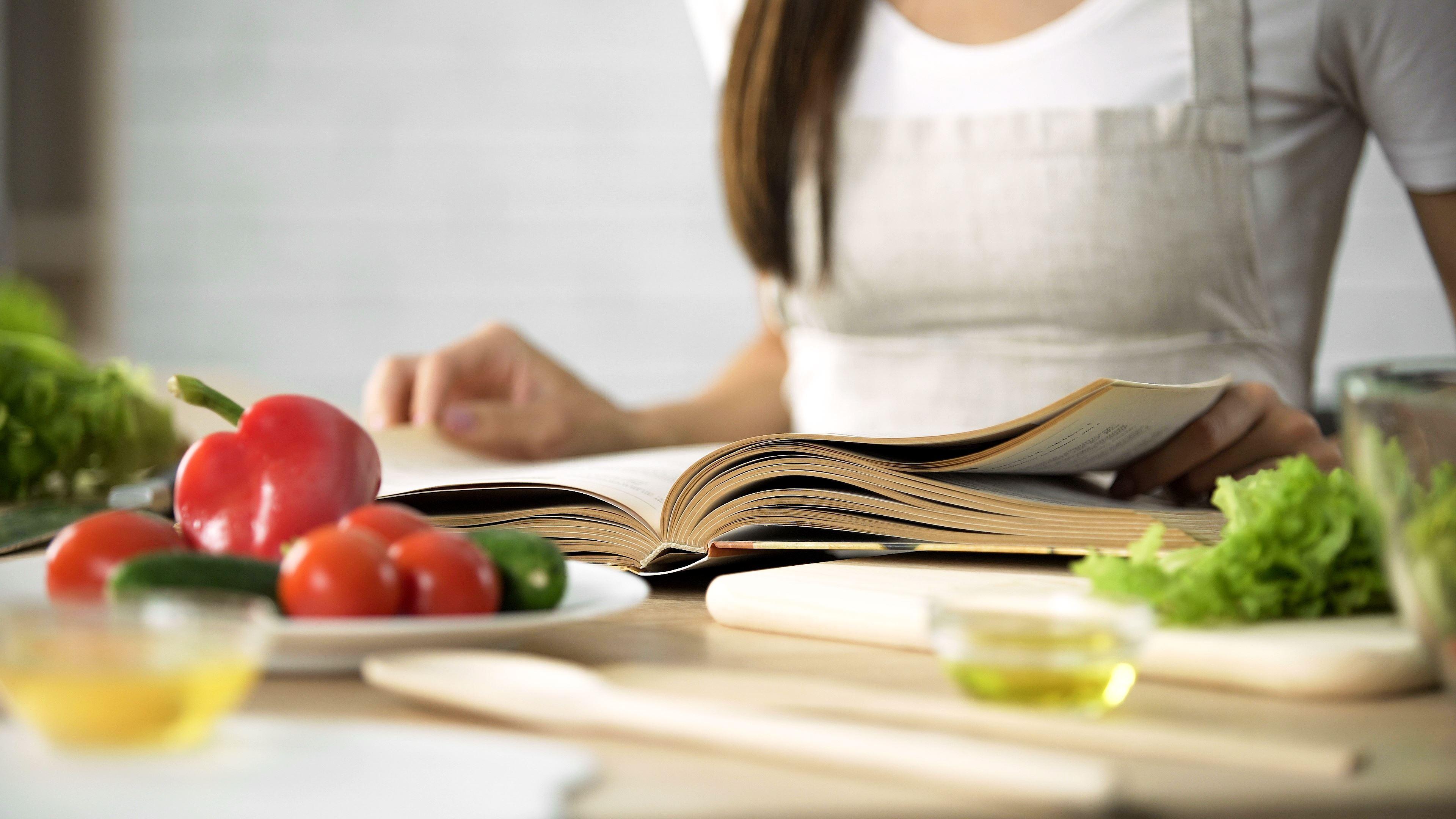 Os livros que te levam a saborear os quatro cantos do mundo