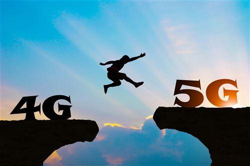 Diferenças entre 4G e 5G