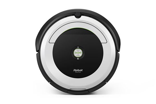 Robot-iRobot-Roomba-691