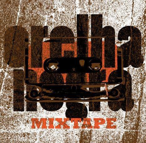 orelha negra mixtape