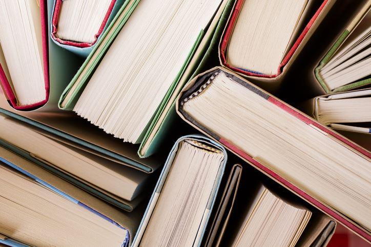 Os 10 livros mais esperados até ao Natal