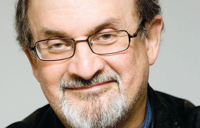 Autor do mês: Salman Rushdie, o autor que venceu três prémios Booker
