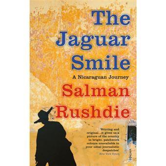 the-jaguar-smile-salman-rusdhie