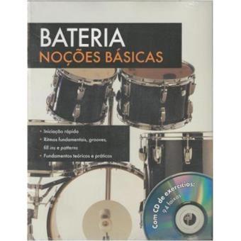 Bateria-Nocoes-Basicas-livro-música