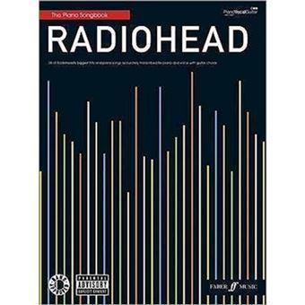 radiohead-piano-songbook-música-livro