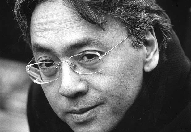 Ler pela primeira vez: Kazuo Ishiguro