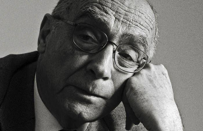 Ler pela primeira vez: José Saramago