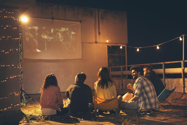 9 filmes para uma noite de verão