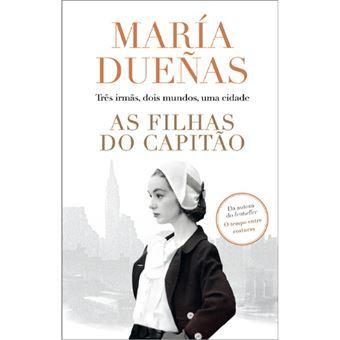 as-filhas-do-capitão-maría-duenãs-literatura-livros