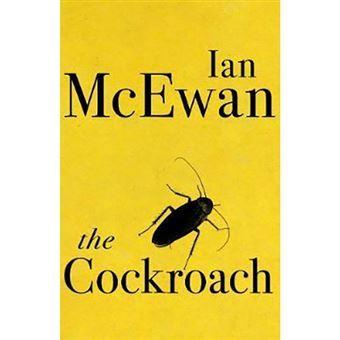 the-cockroach-ian-mcewan-literatura-livros