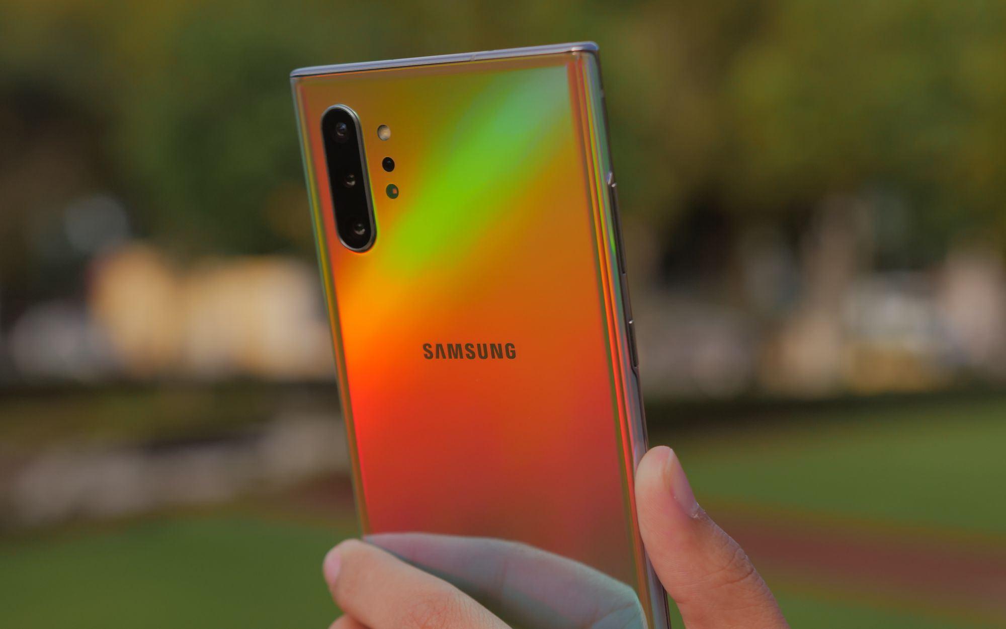 10 dicas de fotografia e vídeo para o Samsung Galaxy Note10+