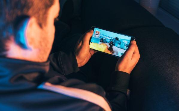Os melhores smartphones para mobile gaming
