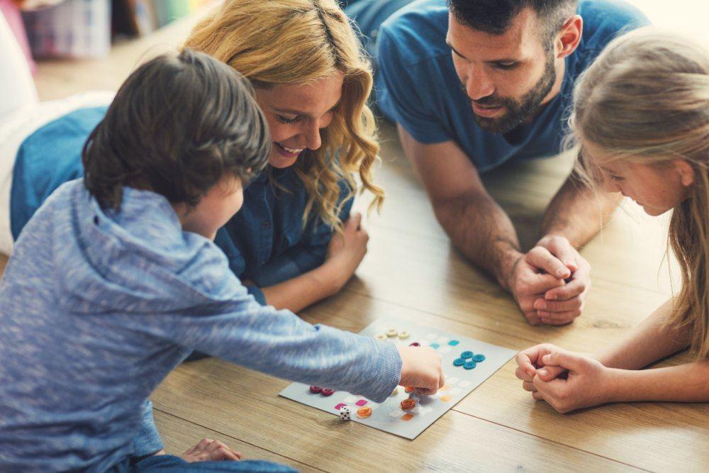8 jogos de tabuleiro para toda a família