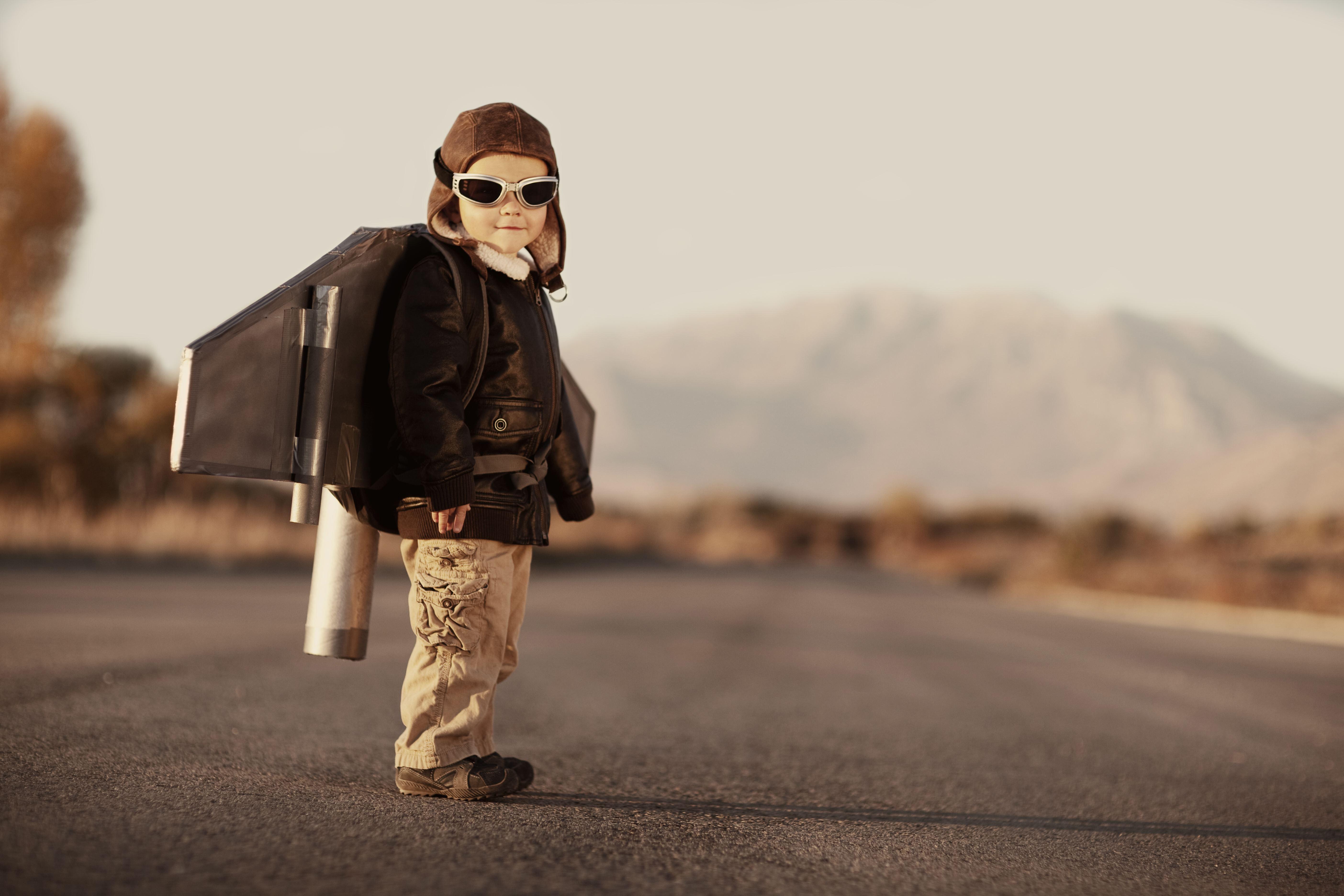Brinquedos STEM : já sabes o que queres ser quando fores grande?