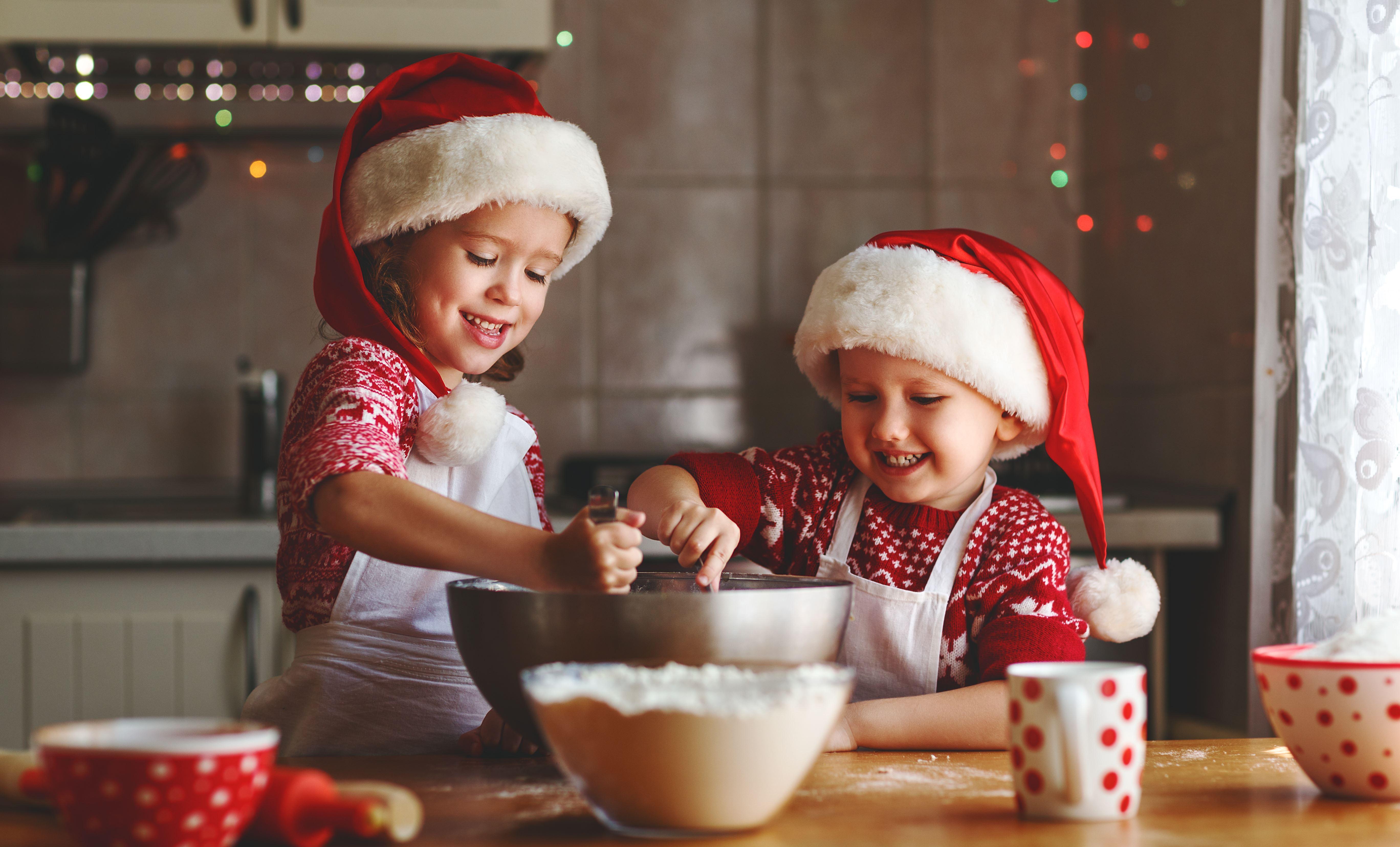 Natal FNAC: E se este ano fossem os miúdos a preparar a Ceia de Natal?