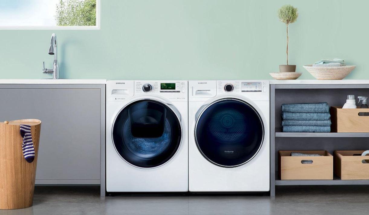 Novidades FNAC: os eletrodomésticos da Samsung que te ajudam a poupar!