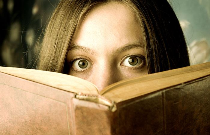 9 livros de terror que vão assombrar o teu Halloween