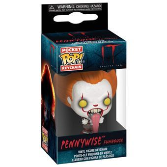 Porta-Chaves-Funko-Pop!-It-Pennywise-Dog-Tongue