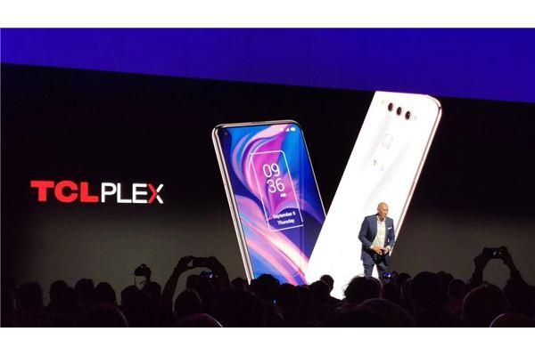 tcl-plex-smartphone-launch