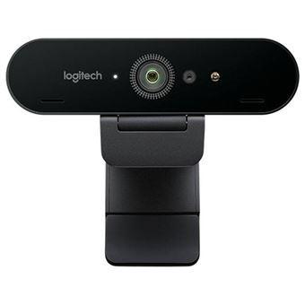 webcam-logitech-brio-4k-preto