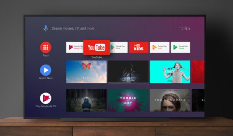 TVs Android: o futuro das smart TVs