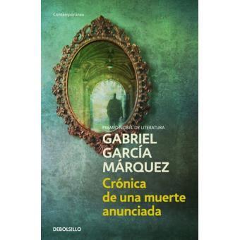 Cronica-de-una-Muerte-Anunciada-gabriel-garcía-márquez-versão-espanhol