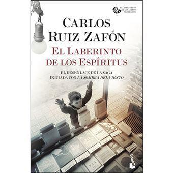 el-laberinto-de-los-espiritus-carlos-ruiz-zafón-versão-espanhol