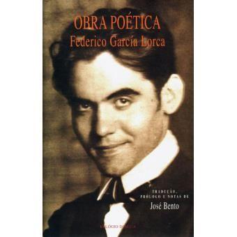 Obra-Poetica-federico-garcia-lorca-versão-espanhol