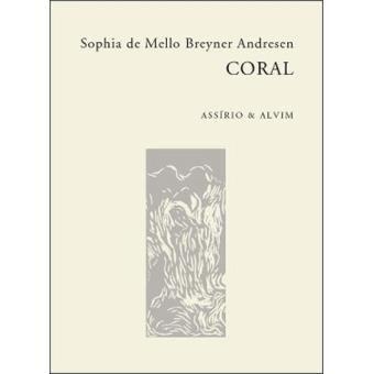 Coral-sophia-de-mello-breyner-andresen
