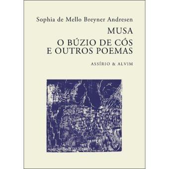 Musa-O-Buzio-de-Cos-e-Outros-Poemas-sophia-de-mello-breyner-andresen