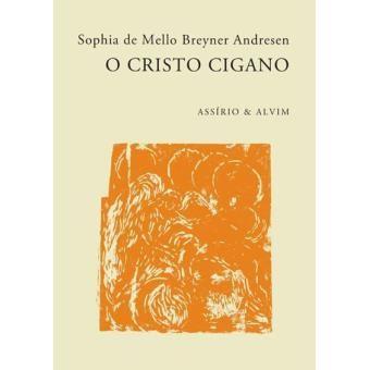 O-Cristo-Cigano-sophia-de-mello-breyner-andresen