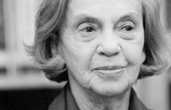 10 poemas inesquecíveis de Sophia de Mello Breyner Andresen