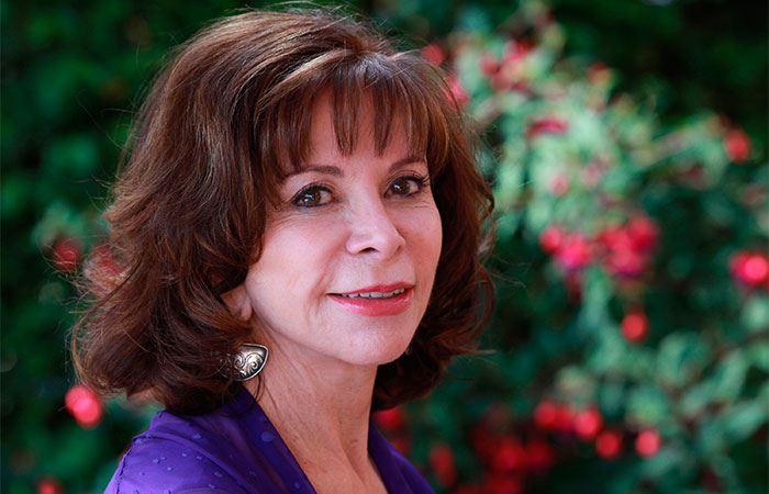 Autora do mês: Isabel Allende em 7 curiosidades