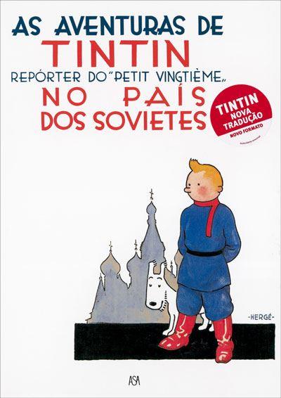Tintin-no-Pais-dos-Sovietes